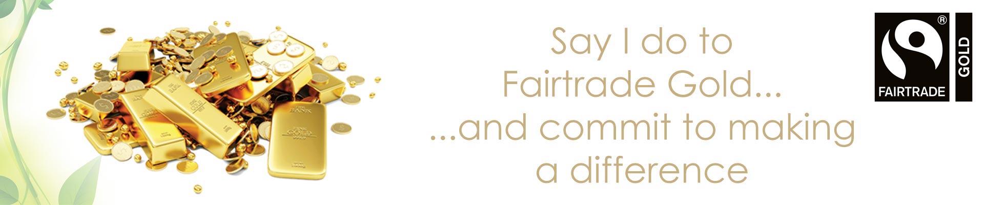 buy fairtrade gold bullion