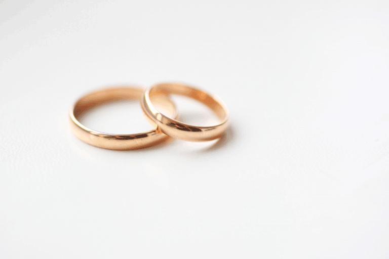 10 Reasons to Buy Wedding Rings