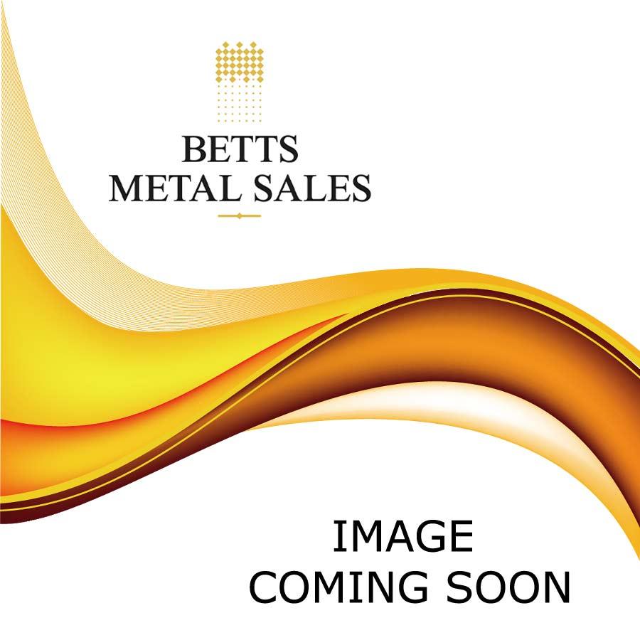 GRS GlenSteel Round Blank Graver, 3.17mm
