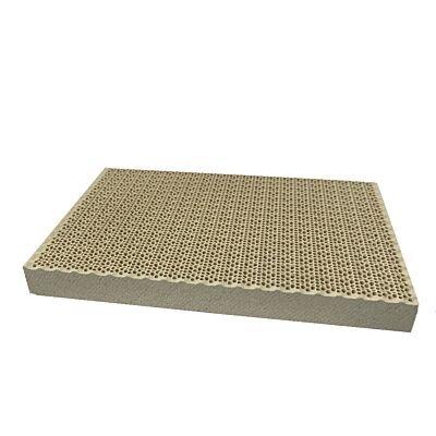 Honeycomb Block / Ceramic Board 135mm x 95mm x 13mm.
