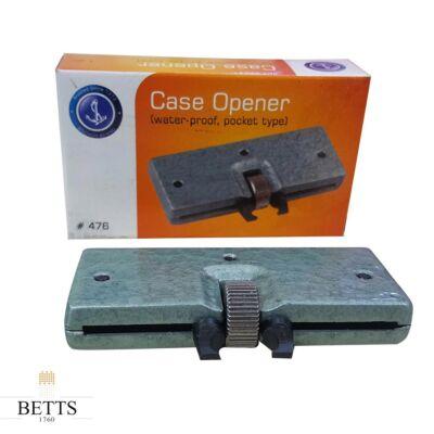 WATERPROOF CASE OPENER