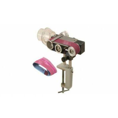 BELT SANDER WITH 80120180240320 GRIT BELTS