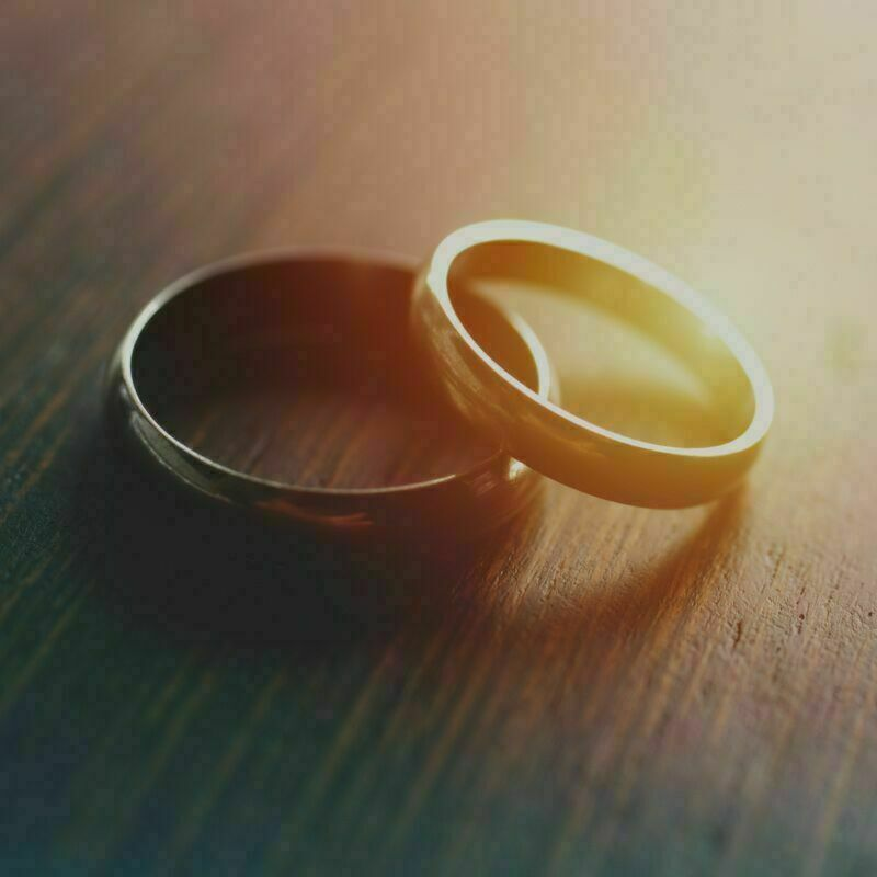 Unfinished Wedding Bands and rings
